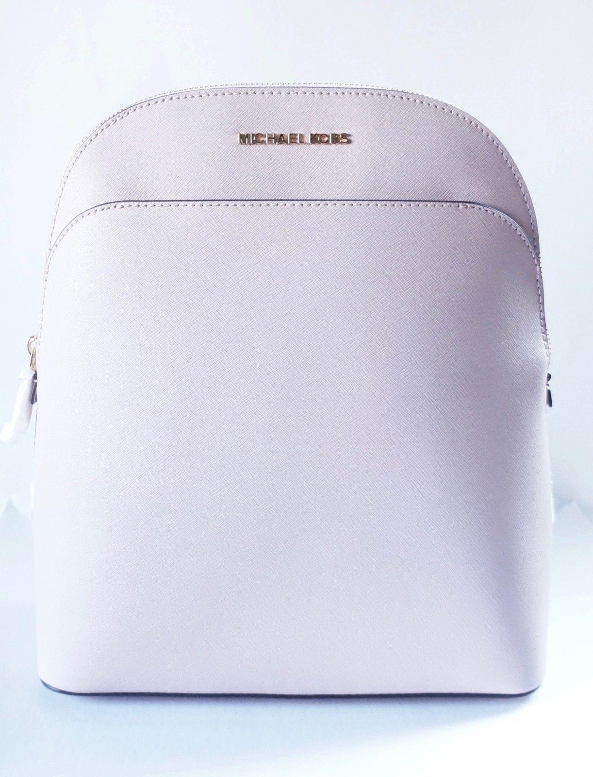 87bacb9e1e56 Nwt Michael Michael Kors Emmy Large Backpack and 50 similar items. S l1600