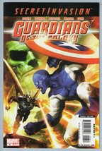 Guardians of the Galaxy 6 Dec 2008 NM- (9.2) - $17.98