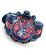 Invicta Marvel Men's 52mm Venom LTD Swiss Quartz Spiderman Watch - $729.89