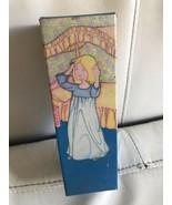 VINTAGE 1970's Avon Sweet Dreams Perfume Bottle In Box - $19.99