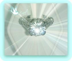 Heirloom engagement ring pm thumb200