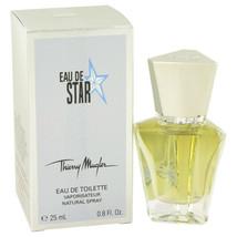 Eau De Star by Thierry Mugler .85 oz EDT Spray for Women - $67.33