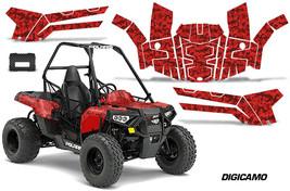 Polaris Sportsman ACE 150 ATV Graphic Kit Wrap Quad Accessories Decals D... - $269.95