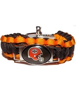 GeauxDat Collectibles American Football Team Bracelets - Military Grade ... - $12.73