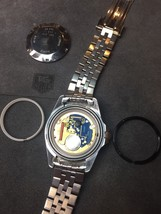 Custom Movement Holder Spacer Ring: Tag Heuer 1000 Professional - $49.99