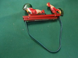 Great Collectible Vintage Toy....SQUEEZE THE CHICKEN............FREE POS... - $19.39