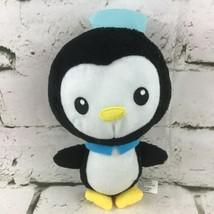 Octonauts Penguin Plush Stuffed Animal Toy Fisher Price Mattel 2011 - $14.84