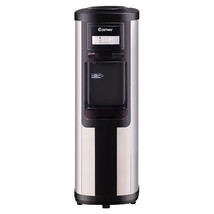 Top Loading Stainless Steel Water Cooler Dispenser Cold Hot 5 Gallon Hom... - $182.89