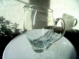 Krosno Clear Mixed Drink Pitcher 56 oz. - $23.76