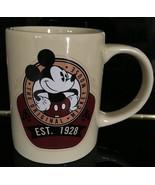 Disney Mickey Mouse MUG The Original Mickey Mouse Cup Mug - $15.99