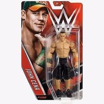 WWE Basic Wrestling Action Figure - John Cena - DJR57 - Series 62 - New - $18.72
