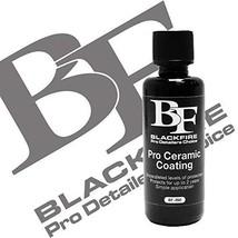 Blackfire Pro Detailers Choice BF-280 Pro Ceramic Coating, 50ML