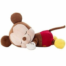 *Disney sleeping soundly Friend stuffed Mickey Mouse (S) - $25.65