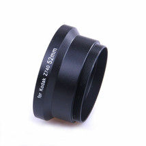 Lens / Filter Adapter Tube for Kodak EasyShare Z710, ZD710, Z650, Z740, Digital - $13.49