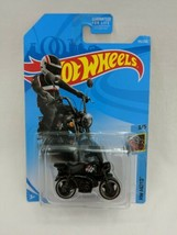 Hot Wheels Honda Monkey Z50 Treasure Hunt - $7.91