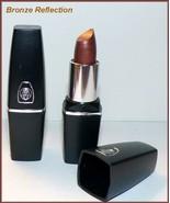 "2 X New Oil of Olay Colormoist Lipstick ""Bronze Reflection"" SPF 15    F... - $12.95"