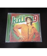 """All You Can Eat"" By k.d. lang  CD 1995 Warner Bros - $9.50"