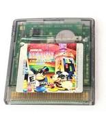 Magical Tetris Challenge Nintendo Game Boy Color 2000 Disney Capcom - $13.96