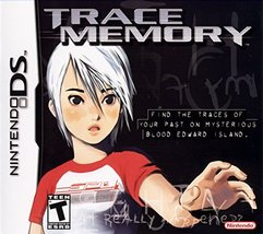Trace Memory - Nintendo DS [video game] - $14.20