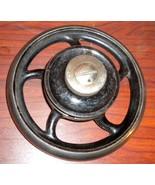 Wheeler & Wilson Model 9 Spoked Hand Wheel Assembly Complete - $15.00