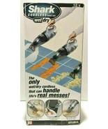 New Shark Cordless Hand Wet Dry Vacuum Model SV745 - $50.00
