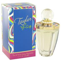 Taylor by Taylor Swift Eau De Parfum  3.4 oz, Women - $30.54