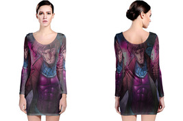 Gambit in Action Long Sleeve Bodycon Dress - $24.99+