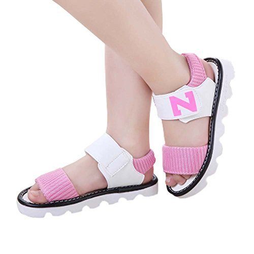 Bow Girls Shoes Baby Shoes Children Sandals Summer Girls Sandals Princess Shoes