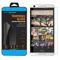 Premium Tempered Glass Screen Protector Film For HTC Desire 626 626S - $4.99