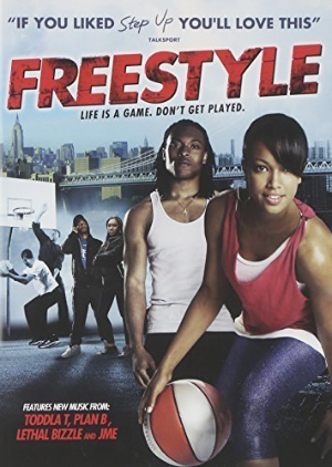Freestyle  Dvd