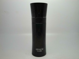 Giorgio Armani Code Eau De Toilette Spray 2.5 oz / 75 ml - $48.98
