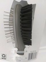 All Coats Dual Purpose coat Brush For Dogs blue & grey up & up target image 9