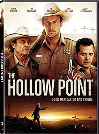 Hollow Point DVD