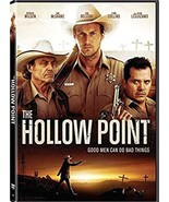 Hollow Point DVD - $2.00