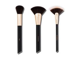 Sonia Kashuk Countouring And Highlighting Brush Set 3 Brushes Highlighter NEW image 2