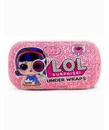LOL Surprise Innovation Under Wraps - L.O.L. Series 4 Eye Spy Series- Ne... - $19.99