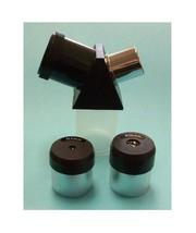 "Celestron .965"" - 1.25"" Erect Diagonal + 8mm & 20mm Eyepiece For Telescope - $52.18 CAD"