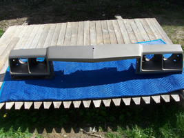 1983 BUICK LESABRE LIMITED HEADER HEADLIGHT PANEL Repaired OEM USED 2550... - $403.08