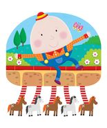 Jiggle & Discover with Sound - Humpty Dumpty - $43.49