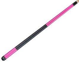 Valhalla by Viking VA116 Pool Cue Stick Pink 18-21 oz (18 oz) - $74.49