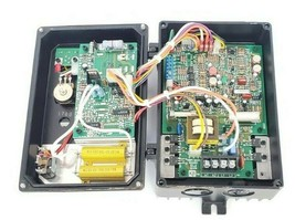 CAMCO / KB ELECTRONICS 92A61633010000 DC MOTOR CONTROL 0-90VDC 1HP 115VAC