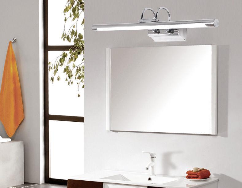 Modern LED Mirror Sconce Wall Lamp Waterproof Vanity Bathroom Lighting Fixture