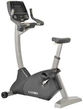 Cybex 750C Upright Commercial Bike - Remanufactured - $1,995.00