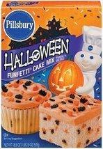Pillsbury Halloween Funfetti Cake Mix Pack of 5 - $36.62