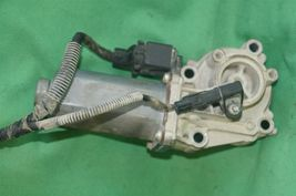 04-10 BMW E83 E53 X3 X5 Transfer Case 4WD 4x4 Shift Actuator Motor 0130008507 image 4
