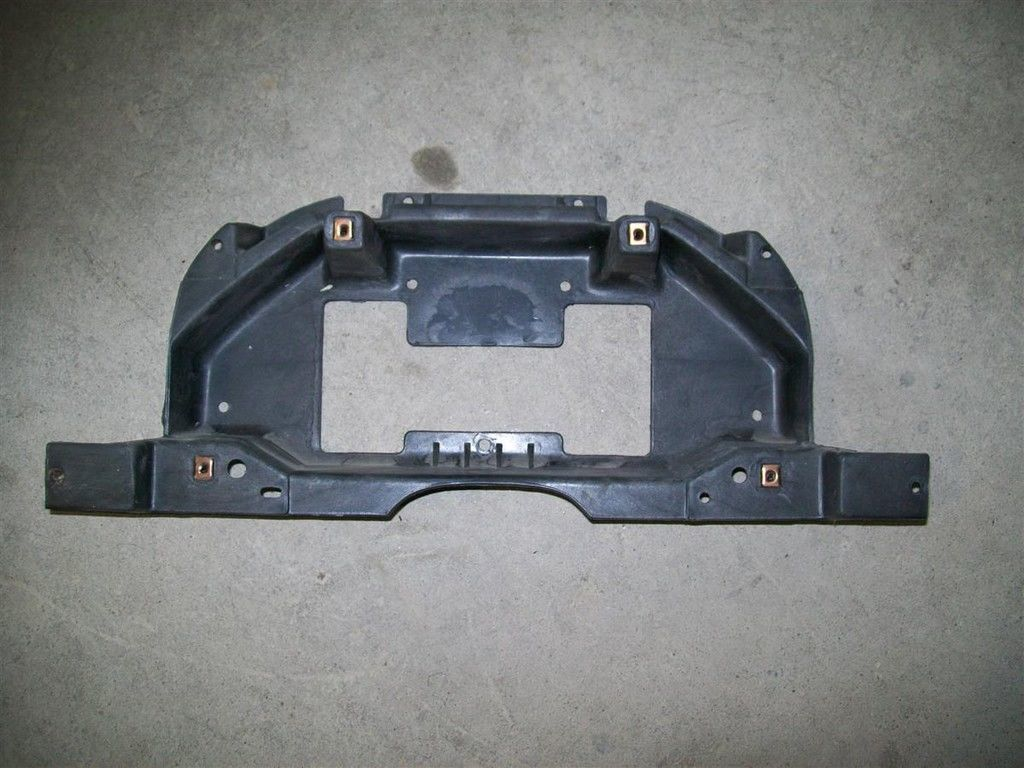 Primary image for 88-94 Ford Tempo Mercury Topaz Gauge Cluster Mount