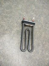GE WASHER HEAT ELEMENT PART # WH12X10589 - $21.00