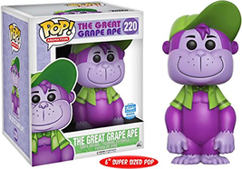 UNK POP Animation: The Great Grape APE - $88.59