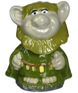 Walt Disney's Frozen Movie Pabbie Troll Figure Bobble Head Figurine NEW UNUSED - $24.18
