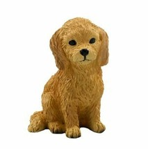 GOLDENDOODLE TINY ONES DOG Figurine Statue pet lovers gift resin - $9.95